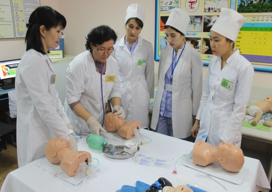Simulation technologies in the training of health professionals